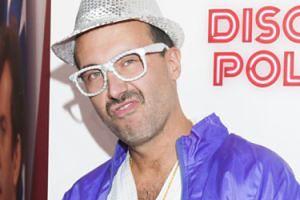 """DJ Adamus został okradziony! """"Jak złodziej to przeczyta, odkupię łup"""""""
