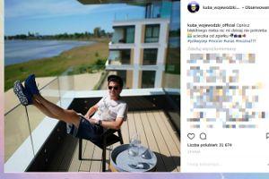 Wojewódzki kupił apartament nad morzem!