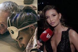 """Wieniawa chwali się rolą w """"Kobietach mafii"""": """"Grać z Lindą to szczyt marzeń każdej aktorki!"""""""
