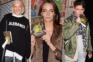 Celebryci i projektanci świętują literacki debiut Zuzanny Bijoch... (ZDJĘCIA)