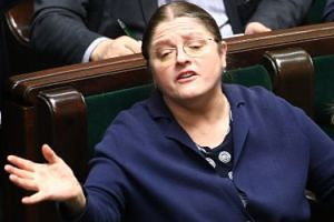 """Krystyna Pawłowicz o związkach jednopłciowych: """"Do odbytu to NIE KOCHANIE, A CHOROBA!"""""""