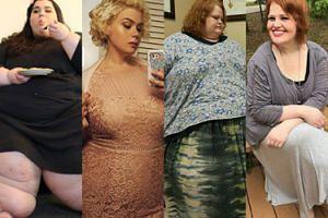 Tak zmienili się uczestnicy show o odchudzaniu. Każdy na początku ważył... 270 kilogramów (ZDJĘCIA)