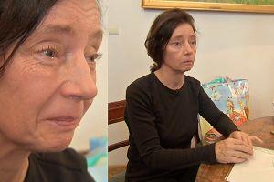 """60-letnia matka bliźniaków: """"Dla mnie to była ostatnia deska ratunku. Nie miałam już innej drogi"""""""