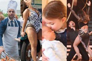 ZDJĘCIA TYGODNIA: Ashley Graham pokazała udo, księżna Kate syna, a Patryk Jaki kiełbasę
