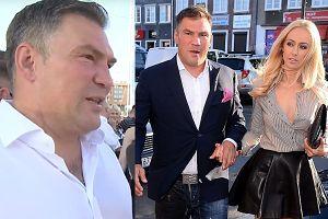 """Michalczewski o byciu milionerem: """"Jestem hojny dla żon. Trzeba być facetem i mieć klasę!"""""""
