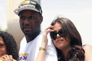 """""""Lamar obiecał Khloe, że będzie czysty. Dlatego odwołała rozwód"""""""