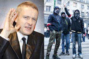 """Poniedziałek ostro o rządach PiS: """"Wyhodował polskich nazioli! Będziemy żyć w fanatycznym państwie"""""""