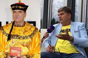 """Lider Bayer Full: """"Gram dla Niemców i Holendrów, to tumany i tępe dzidy, które nie czują rytmu!"""""""