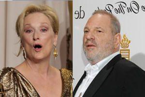 """Streep wspomina molestowanie: """"Byłam sponiewierana! Działo się to wtedy, kiedy wszyscy brali kokainę"""""""