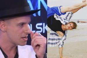 """Roofi: """"W Polsce bardzo ciężko zarobić jako tancerz"""""""