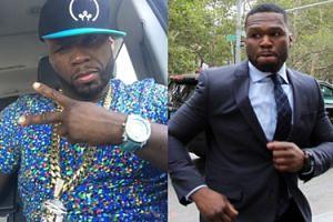 """50 Cent MUSI ZAPŁACIĆ kolejne 2 miliony dolarów! Sąd: """"Na pewno ma więcej niż 50 centów"""""""