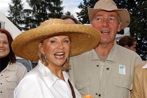 Żona Strasburgera zmarła na raka szpiku kostnego!