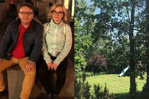 """Moniczka tęskni za willą na Wilanowie: """"Love or Money?"""""""