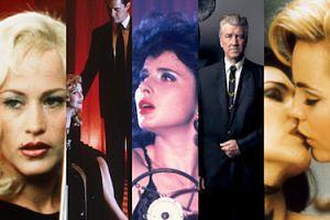 David Lynch skończył dziś 70 lat (ZDJĘCIA)