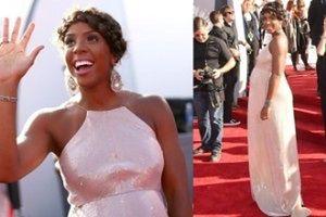 Ciężarna Kelly Rowland na MTV VMA