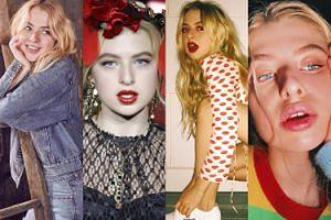 Córka Noela Gallaghera z Oasis też została modelką! Urodziwa? (ZDJĘCIA)