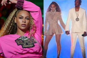 Bawełniane uniformy, skórzane sofy i czerwony papier toaletowy. To tylko niektóre wymagania Beyonce przed koncertem w Warszawie...
