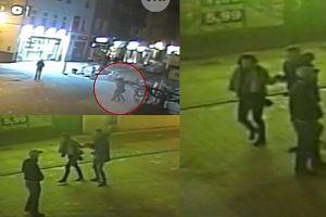 TVN dotarł do nagrania z monitoringu: Ewa Tylman i Adam Z. byli obserwowani!
