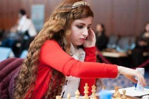 18-letnia Iranka została wyrzucona z drużyny narodowej za... nie noszenie hidżabu!