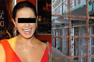 """Tancerka z """"Tańca z gwiazdami"""", kierująca chińskim gangiem, trafiła na trzy miesiące do aresztu!"""