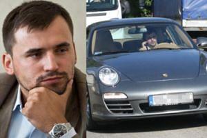 """Prokuratura w końcu sprzeda samochody Dubienieckiego? """"Zapłacimy za to wszyscy!"""""""