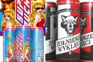 Producent energetyka Super Ruchacz promuje nowy napój: Żołnierze Wyklęci!