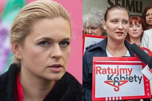"""Ordo Iuris doniósł do prokuratury na... feministki! """"To oczywista manipulacja środowisk proaborcyjnych"""""""