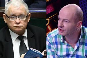 """Wróżbita Maciej układa tarota politykom. """"Kaczyński jest zmęczony. Widać chęć wybycia z polityki!"""""""
