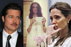 """Wendzikowska o sesji z córką: """"Inspirowaliśmy się Angeliną i Bradem!"""""""
