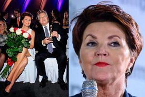 """Kwaśniewska żali się na prezydenturę """"Olka"""": """"Męża właściwie nie było. Miałam poczucie, że JESTEM SAMA"""""""