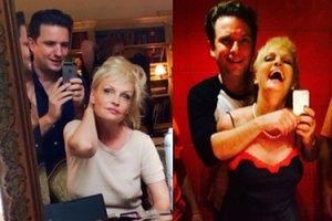 Rodzice kochanka Biedrzyńskiej nie akceptują jej!