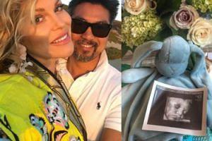 Kinga Korta pokazała zdjęcie USG swojego syna! Przesada?