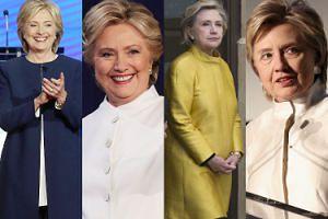 Hillary Clinton kończy dziś 70 lat! Zobaczcie, jak zmieniła ją kampania prezydencka (ZDJĘCIA)