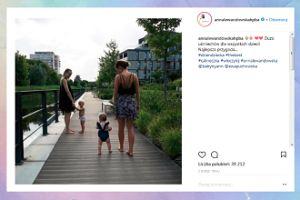 Lewandowska świętuje Dzień Dziecka
