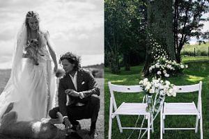 Natalia Klimas wzięła ślub! Pochwaliła się zdjęciami na Instagramie (FOTO)