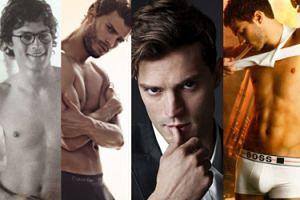 Filmowy Christian Grey, czyli Jamie Dornan kończy dziś... 35 lat! (ZDJĘCIA)