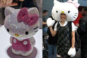 """Powstaje pełnometrażowy film """"Hello Kitty"""" z budżetem 200 MILIONÓW!"""