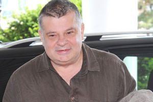 Krzysztof Globisz wrócił do grania w teatrze