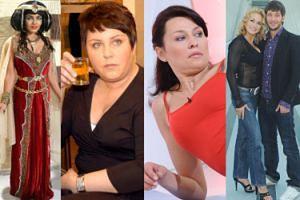 """15 lat """"Pytania na śniadanie"""": Ania Popek uczy fitnessu, a Edyta Herbuś udaje Kleopatrę (STARE ZDJĘCIA)"""
