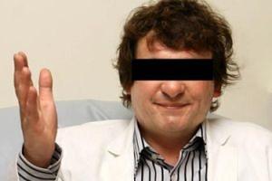 """Adwokat Piotra T. już go broni: """"Trzeba zbadać, czy to pornografia, czy może DZIEŁO SZTUKI!"""""""