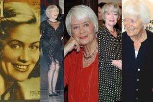 """Alina Janowska skończyła... 94 lata! """"Jak to się stało, że zostałam aktorką? Ja się po prostu do tego urodziłam"""""""