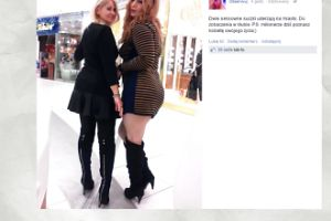 """Matka Kisio i Rafalala: """"Dwie seksowne suczki"""""""
