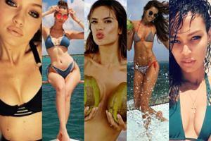 Te modelki wystąpią w tym roku na pokazie Victoria's Secret! (ZDJĘCIA)