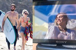 Miley Cyrus i Liam Hemsworth WZIĘLI ŚLUB?
