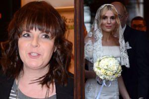 """Korwin-Piotrowska wyśmiewa Mlynkovą: """"Obejrzałabym WIDEO Z NOCY POŚLUBNEJ!"""""""