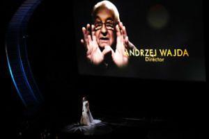 Oscary 2017: Andrzej Wajda wspomniany na gali