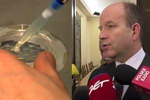 """Minister zdrowia: """"Procedura in vitro nie może zastąpić leczenia niepłodności!"""""""