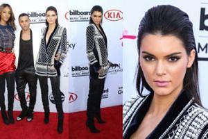 Kendall Jenner twarzą nowej kolekcji H&M!