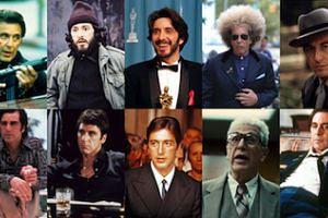 TOP 10: Najlepsze role Ala Pacino! Zobaczcie nasz ranking
