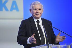 """Ochrona Kaczyńskiego kosztuje 1,62 miliona rocznie. """"Ten wydatek broni się sam"""""""
